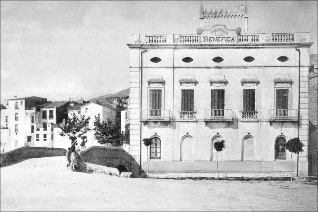 La Benéfica (1914)