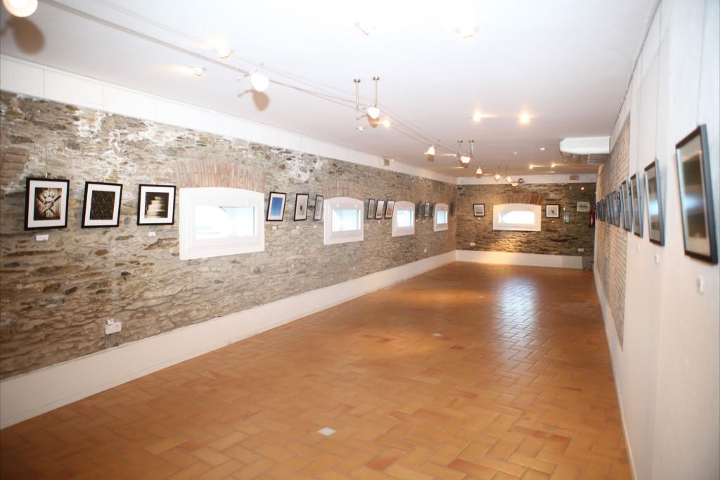 Sala llarga (2ª planta)