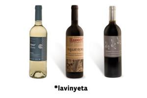 Vins *lavinyeta