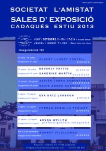 Expocions istiu 2013