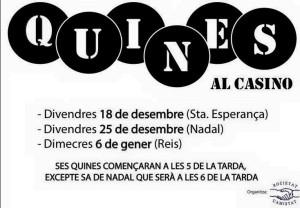 quines 2