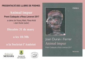 animal impur cartell
