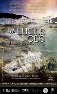 Poster #Lucids CDQ internet