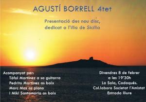 cartell agustí